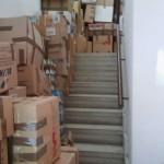 Donación ropa a Orfanato en Rumanía (11)