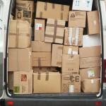 Donación ropa a Orfanato en Rumanía (12)