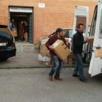 Donación ropa a Orfanato en Rumanía (13)