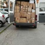 Donación ropa a Orfanato en Rumanía (14)