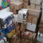 Donación ropa a Orfanato en Rumanía (16)