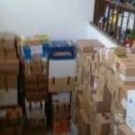 Donación ropa a Orfanato en Rumanía (18)
