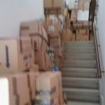 Donación ropa a Orfanato en Rumanía (19)