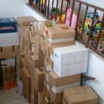 Donación ropa a Orfanato en Rumanía (21)