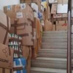 Donación ropa a Orfanato en Rumanía (23)