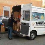 Donación ropa a Orfanato en Rumanía (25)
