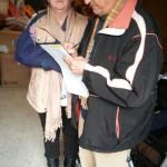 Donación ropa a Orfanato en Rumanía (26)