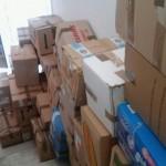 Donación ropa a Orfanato en Rumanía (28)