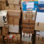 Donación ropa a Orfanato en Rumanía (3)