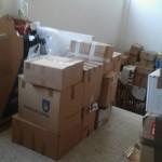 Donación ropa a Orfanato en Rumanía (30)