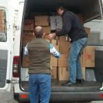 Donación ropa a Orfanato en Rumanía (31)