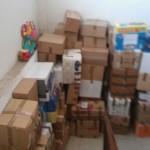Donación ropa a Orfanato en Rumanía (32)