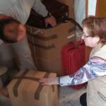 Donación ropa a Orfanato en Rumanía (33)