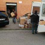 Donación ropa a Orfanato en Rumanía (4)