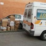 Donación ropa a Orfanato en Rumanía (6)