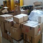Donación ropa a Orfanato en Rumanía (7)
