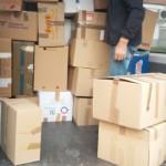Donación ropa a Orfanato en Rumanía (8)