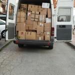 Donación ropa a Orfanato en Rumanía (9)